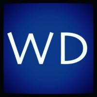 Logo de la radio Wanted Radio