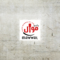 Logo of radio station Radio Mawwal