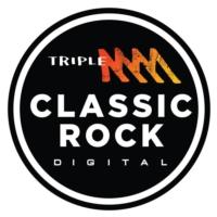 Logo of radio station Triple M Classic Rock
