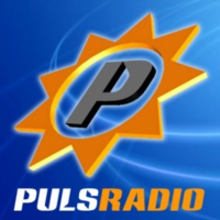 Logo of radio station PULS'Radio Dance and Trance