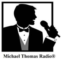 Logo of radio station Michael Thomas Radio®