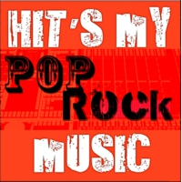 Logo de la radio Hit's My Music POP-ROCK