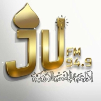 Logo of radio station Ju FM