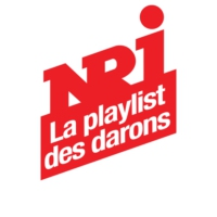 Logo of radio station NRJ La Playlist des Darons
