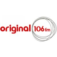 Logo of radio station Original 106 fm