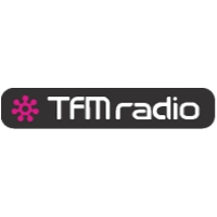 Logo of radio station TFM Radio 96.6 FM