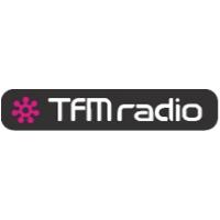 Logo de la radio TFM Radio 96.6 FM