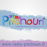 Logo of radio station Radio Pitchoun
