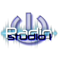 Logo of radio station RadioStudio1