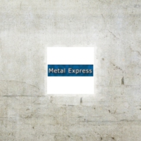 Logo of radio station Metal Express