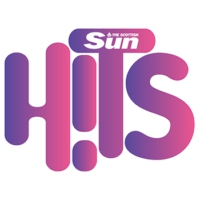Logo of radio station Scottish Sun Hits