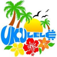 Logo of radio station Ukulele Radio