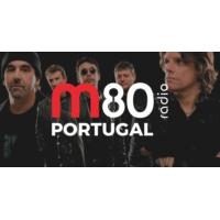 Logo de la radio M80 Rádio - Nacional