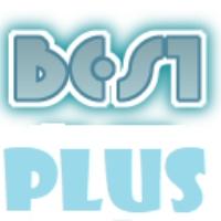 Logo of radio station Best Plus Radio