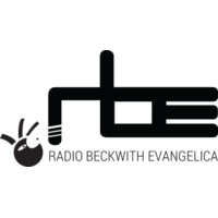 Logo of radio station Radio Beckwith