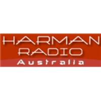 Logo of radio station Harman