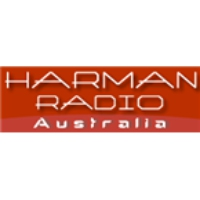 Logo of radio station Harman