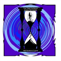 Logo de la radio Time Capsule Audio Network