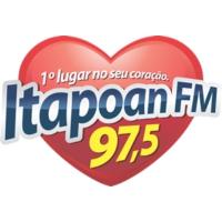 Logo de la radio Itapoan FM 97.5