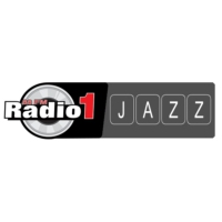 Logo of radio station Radio 1 Jazz