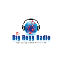 Logo de la radio Big Regg Radio