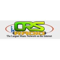 Logo of radio station ORS Radio Tropical Salsa Merengue Bachata