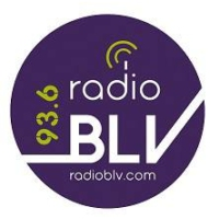 Logo of radio station Radio BLV