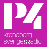Logo of radio station Sveriges Radio - P4 Kronoberg