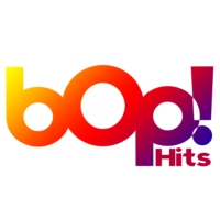 Logo of radio station bOp! Hits