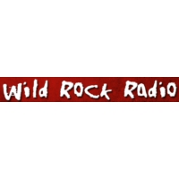 Logo of radio station Wild Rock Radio