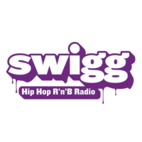 Logo of radio station Swigg
