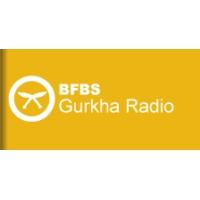 Logo de la radio BFBS Gurkha