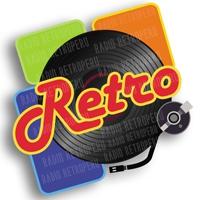 Logo de la radio Radio Retro