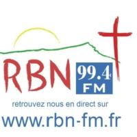 Logo of radio station Radio Bonne Nouvelle 99.4 FM