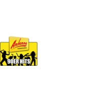 Logo de la radio Antenne Vorarlberg - 90er