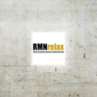 Logo of radio station RMNrelax