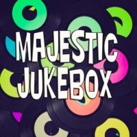 Logo of radio station Majestic Jukebox Radio