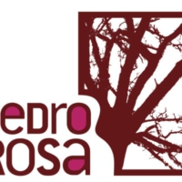 Logo of radio station Cedro Rosa Digital