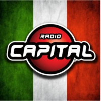 Logo of radio station Radio Capital W L'Italia