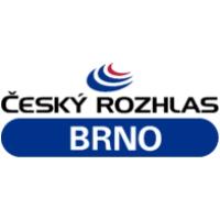 Logo of radio station Cesky Rozhlas Brno