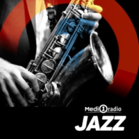 Logo of radio station Medi1radio - Jazz