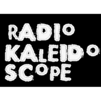Logo of radio station Radio KALEIDOSCOPE