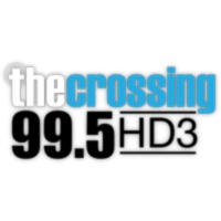 Logo de la radio WYCD-HD3 The Crossing 99.5