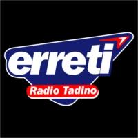 Logo of radio station Erreti Radio Tadino