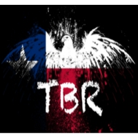 Logo of radio station Texas Bound Radio - TBR