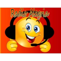 Logo of radio station RADIO Alegria Online 106.7 FM