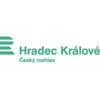 Logo of radio station Český rozhlas Hradec Králové