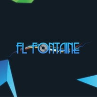 Logo of radio station FL' Fontaine
