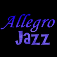 Logo of radio station Allegro Jazz