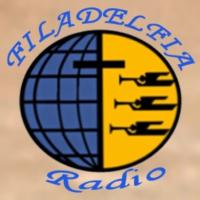 Logo of radio station FILADELFIA RADIO